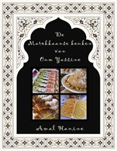 De Marokkaanse keuken van Oum Yassine