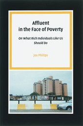 Pallas Publications Affluent in the Face of Poverty