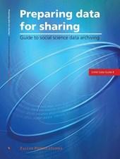 Preparing Data for Sharing