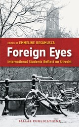 Foreign eyes | auteur onbekend |