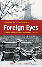 Foreign eyes