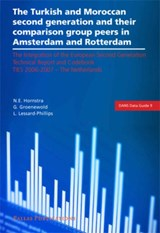 DANS Data Guide The Turkish and Moroccan Second Generation and their Comparison Group Peers in Amsterdam and Rotterdam | N.E. Hornstra ; G. Groenewold ; L. Lessard-Phillips |