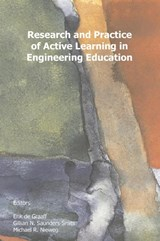 Research and Practice of Active learning in Engineering Education | E. de Graaf ; G. Saunders-Smits ; M. Nieweg |