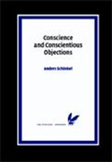 Conscience and Conscientious Objections | Anders Schinkel |