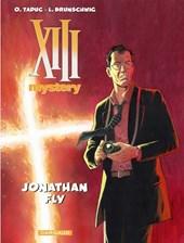 Xiii mystery Hc11. jonathan fly