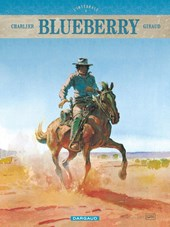 Blueberry integraal Hc04. | jean Giraud |