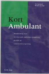 Kort Ambulant*Handleiding voor kortdurende ambulante jeugdzorg gericht op competentievergroting