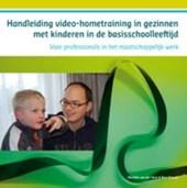 Handleiding videohometraining in gezinnen met kinderen in de basisschoolleeftijd