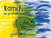 Kamil, de groene kameleon