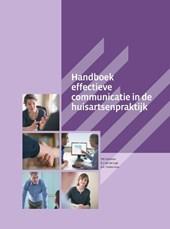 Handboek effectieve communicatie in de huisartsenpraktijk