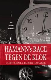 Hamann's race tegen de klok