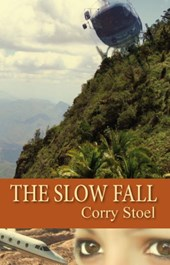The slow fall