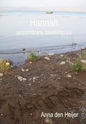 Hannah, onzichtbare tweelingzus