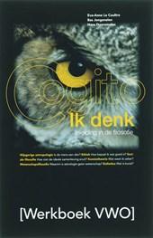 Werkboek VWO behorende bij Tekstboek Ik denk, ISBN