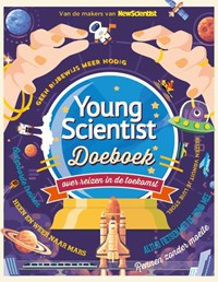 Young Scientist Doeboek - | (red.) |