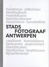 Stadsfotogrtaaf Antwerpen