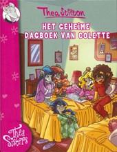 Het geheime dagboek van Colette