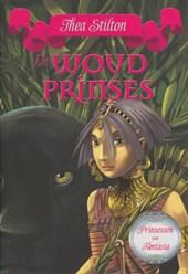 Prinsessen van Fantasia 4-De Woudprinses