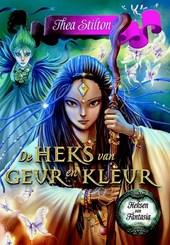 Heksen van Fantasia-De Heks van Geur en Kleur (6)