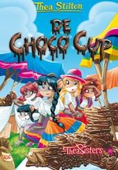 De Choco Cup (20) (met bakvorm)