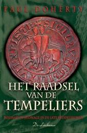 Het raadsel van de tempeliers