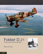 Fokker D.21