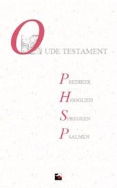 Prediker, Hooglied, Spreuken, Psalmen