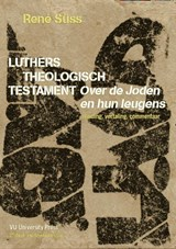 Luthers theologisch testament | R. S?ss |