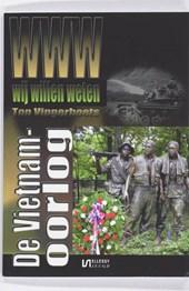 Wij willen weten Vietnam-oorlog
