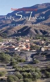 Uit San Lucas, met heel mijn hart