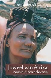 Juweel van Afrika