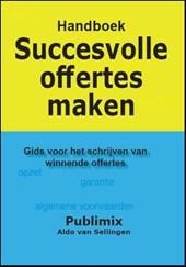 Handboek succesvol offertes maken
