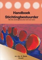HANDBOEK STICHTINGBESTUURDER