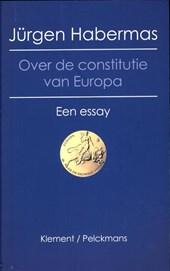 Over de Europese constitutie