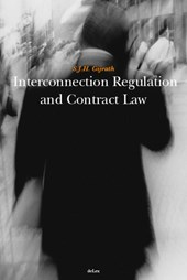 Interconnection Regulation and Contract law