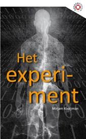 Boeken boeien Het experiment