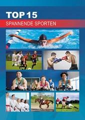 TOP 15 Spannende Sporten