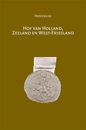 Hof van Holland Zeeland en West-Friesland