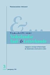 Tijdschrift voor Nederlandse Taal- en Letterkunde 3/2008/ Brieven