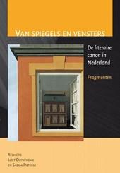 Van spiegels en vensters. De literaire canon in Nederland