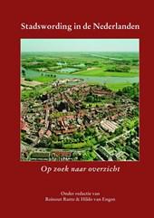 Stadswording in de Nederlanden