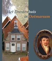 Het Drostenhuis in Ootmarsum
