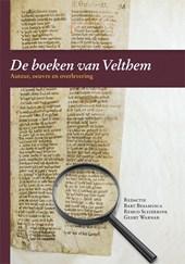 De boeken van Velthem