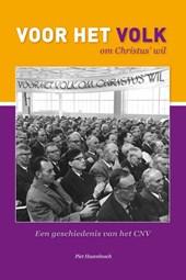 Passage-reeks 'Voor het Volk om Christus' wil'