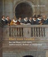Hart voor Leiden