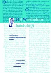 Het Wiesbadense handschrift