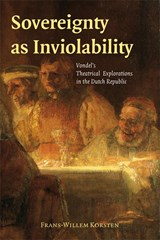 Sovereignty as Inviolability | Frans-Willem Korsten |