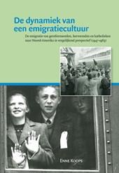 Passage-reeks De dynamiek van een emigratiecultuur