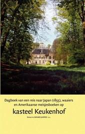 Dagboek van een reis naar Japan (1855), waaiers en Amerikaanse meisjesboeken op kasteel Keukenhof