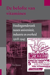 De belofte van vitamines